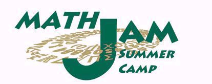 Picture of Math Jam Summer Camp 2020